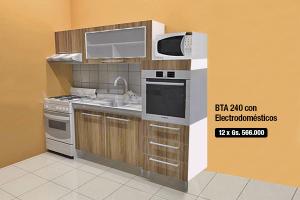 Renueva tus muebles de cocina con Veta SACI