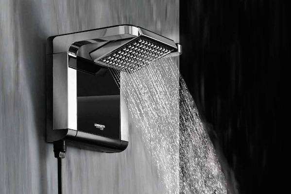 Nuevas duchas electr nicas lorenzetti for Ducha electrica precio
