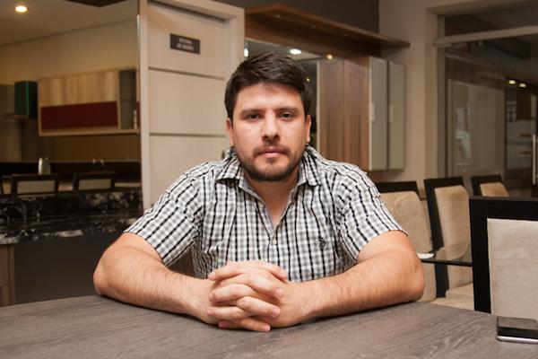 Entrevista a hugo barrios director de barrios muebles - Muebles martin los barrios ...